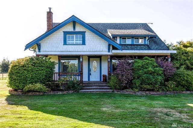 7729 Ham Rd, Custer, WA 98240 (#1505657) :: Pickett Street Properties