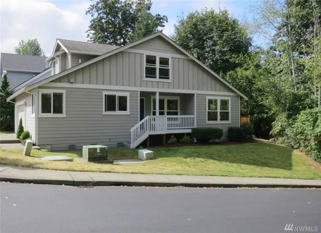1914 82nd Ave NE #30, Lake Stevens, WA 98258 (#1505660) :: Commencement Bay Brokers