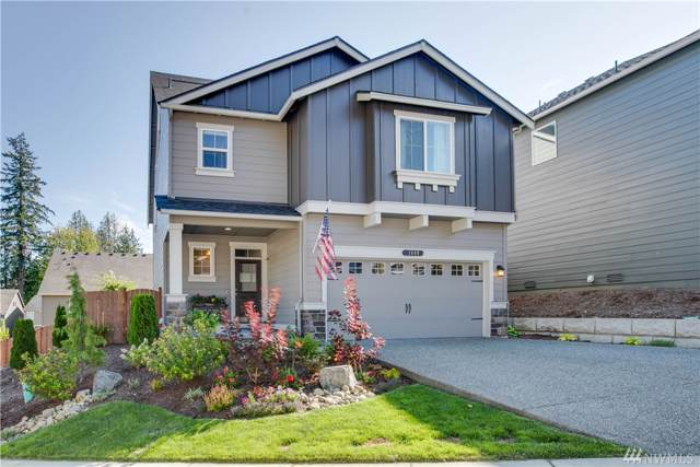 1446 98th Dr SE, Lake Stevens, WA 98258 (#1505684) :: The Robinett Group