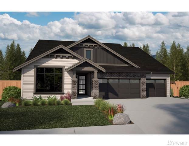 28821 223rd Lane SE, Black Diamond, WA 98010 (#1505688) :: Keller Williams Realty Greater Seattle