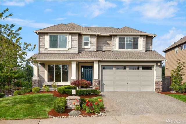 1664 211th Ave SE, Sammamish, WA 98075 (#1505693) :: Chris Cross Real Estate Group
