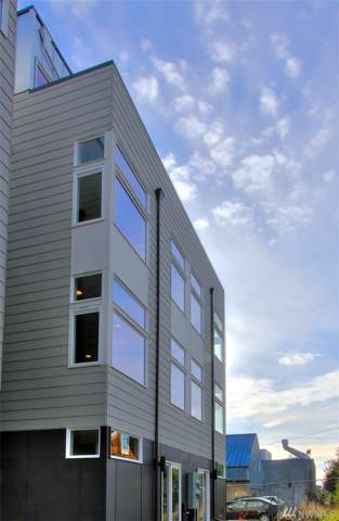 8761-A 15th Ave NW, Seattle, WA 98117 (#1505698) :: Alchemy Real Estate