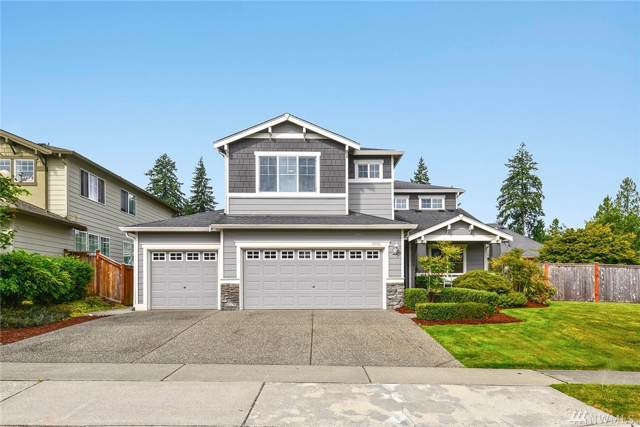 14926 78th Dr SE, Snohomish, WA 98296 (#1505701) :: The Kendra Todd Group at Keller Williams