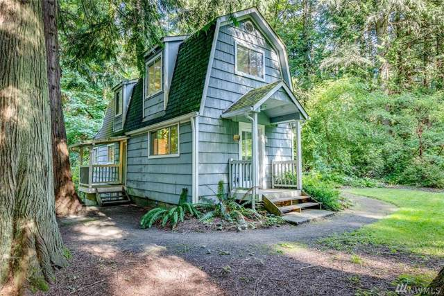5618 NE Arrowhead Place, Poulsbo, WA 98370 (#1505716) :: Ben Kinney Real Estate Team