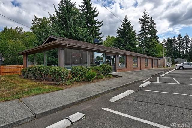 118 SE Everett Mall Wy, Everett, WA 98203 (#1505741) :: NW Homeseekers