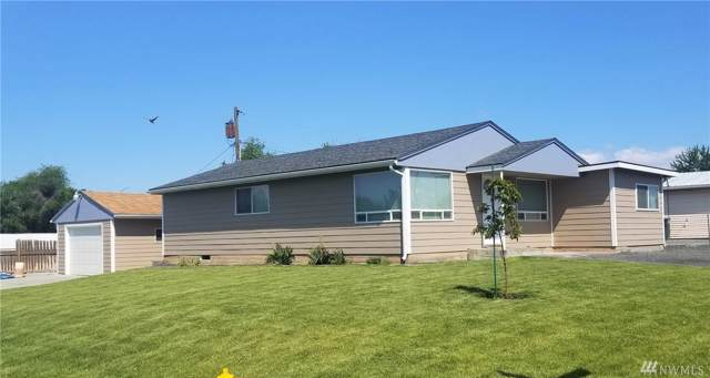 506 N Washington, Moses Lake, WA 98837 (#1505753) :: Kimberly Gartland Group