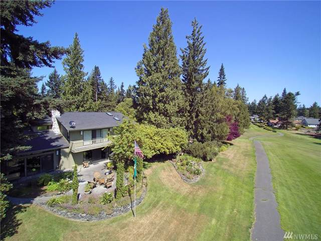 121 Fairway Place, Sequim, WA 98382 (#1505767) :: The Kendra Todd Group at Keller Williams