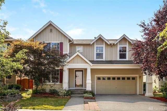 22417 NE 101st St, Redmond, WA 98053 (#1505771) :: Ben Kinney Real Estate Team
