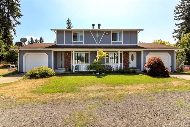 19618 9th Av Ct E, Spanaway, WA 98387 (#1505785) :: The Kendra Todd Group at Keller Williams
