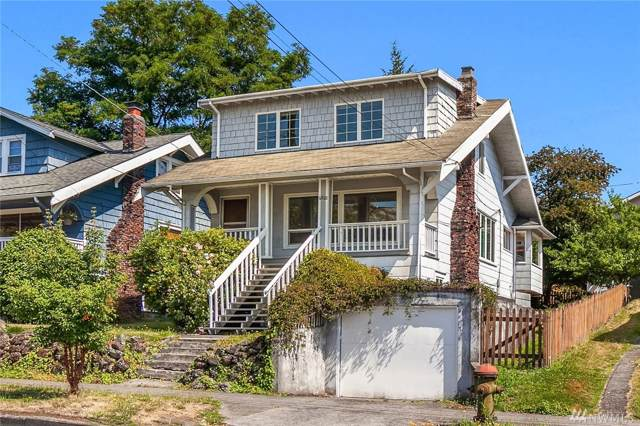 6528 3rd Ave NW, Seattle, WA 98117 (#1505800) :: Beach & Blvd Real Estate Group