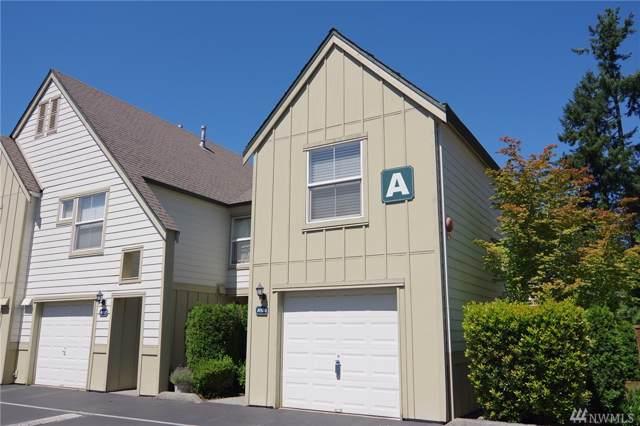 1600 121st St SE A 108, Everett, WA 98208 (#1505804) :: Capstone Ventures Inc