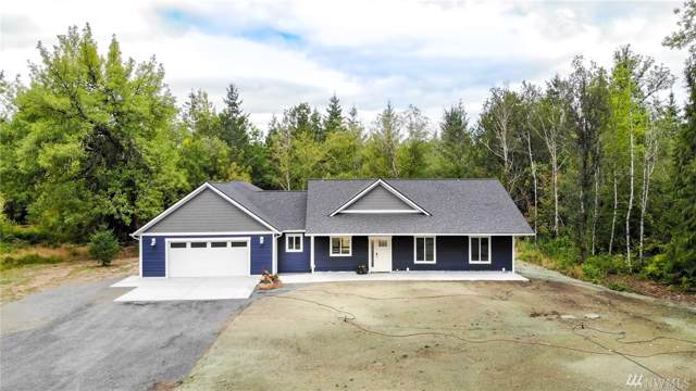 243-76 Sommerville Rd, Chehalis, WA 98532 (#1505820) :: Canterwood Real Estate Team