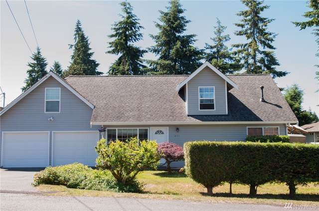 211 SW 305th St, Federal Way, WA 98023 (#1505821) :: Keller Williams Realty Greater Seattle