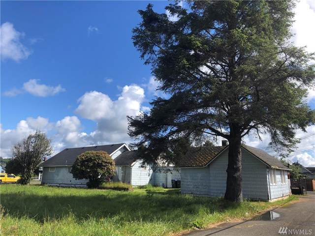 919 W Heron St, Aberdeen, WA 98520 (#1505836) :: Real Estate Solutions Group