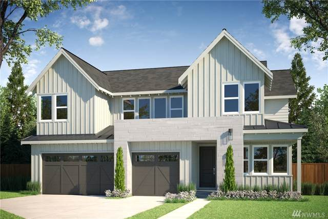 1289 SE 16th St #1044, North Bend, WA 98045 (#1505838) :: Chris Cross Real Estate Group