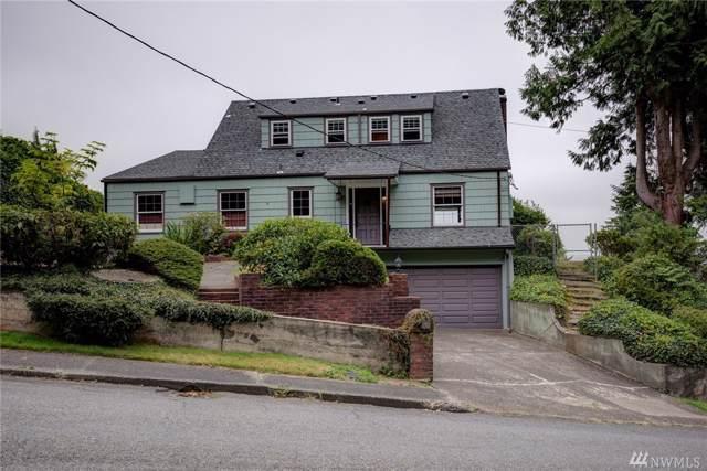 1272 Bel Aire Ave, Aberdeen, WA 98520 (#1505848) :: Northwest Home Team Realty, LLC