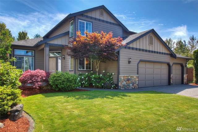 22511 SE 277th Place, Maple Valley, WA 98038 (#1505850) :: KW North Seattle