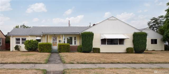 823 J St, Centralia, WA 98531 (MLS #1505856) :: Matin Real Estate Group