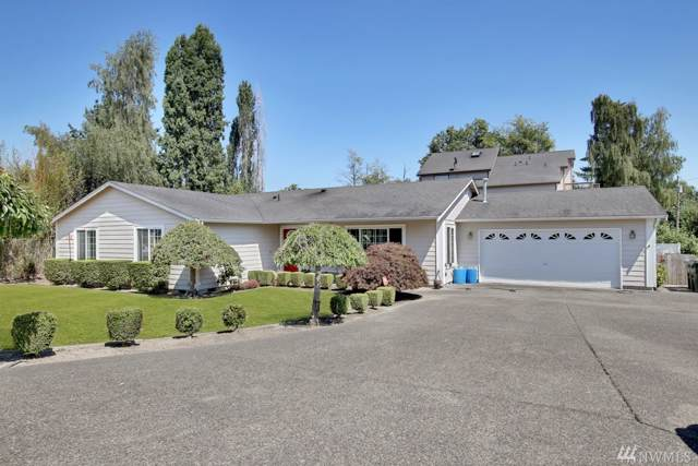 708 27th Ave, Milton, WA 98354 (#1505857) :: Keller Williams Western Realty