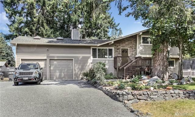 12811 147th St E, Puyallup, WA 98374 (#1505889) :: Keller Williams Western Realty