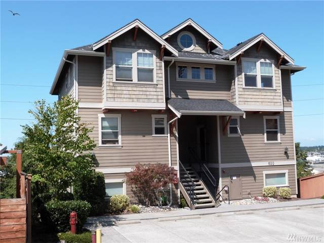 620 Boulevard #101, Bellingham, WA 98225 (#1505893) :: Keller Williams Western Realty