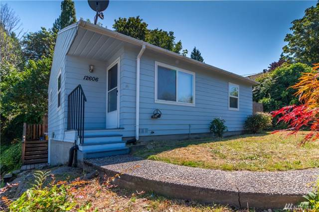 12606 70th Ave S, Seattle, WA 98178 (#1505910) :: The Kendra Todd Group at Keller Williams