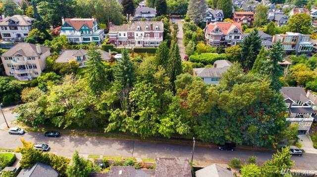 2214 E Highland Dr, Seattle, WA 98112 (#1505915) :: Beach & Blvd Real Estate Group