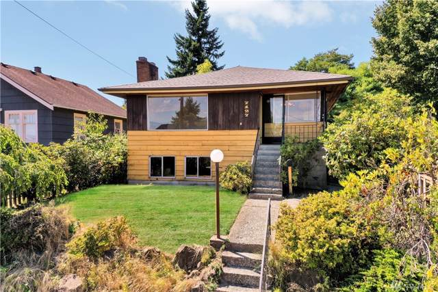 7127 30th Ave SW, Seattle, WA 98126 (#1505940) :: KW North Seattle