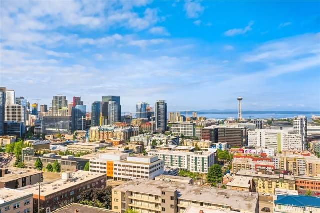 408 Bellevue Ave E #102, Seattle, WA 98102 (#1505941) :: Keller Williams Western Realty