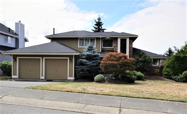 12703 SE 86th Place, Newcastle, WA 98056 (#1505942) :: Keller Williams Realty Greater Seattle