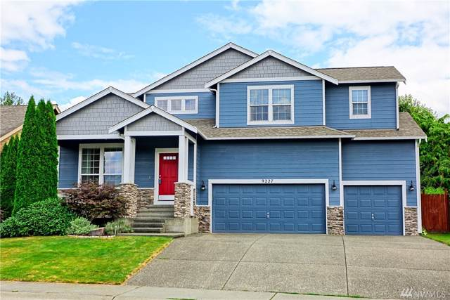9227 227TH AVENUE E, Buckley, WA 98321 (#1505964) :: The Kendra Todd Group at Keller Williams
