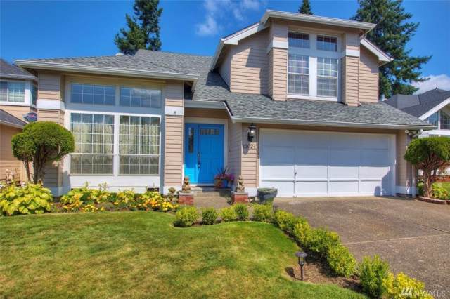 13924 SE 274th St, Kent, WA 98042 (#1505988) :: Keller Williams Realty Greater Seattle