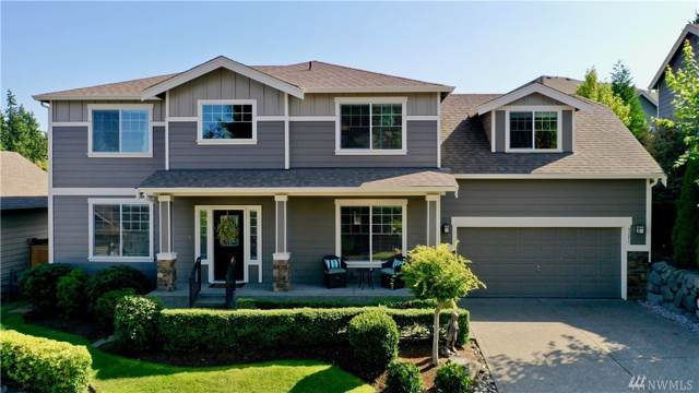 5271 S 285th St, Auburn, WA 98001 (#1506015) :: Keller Williams Realty