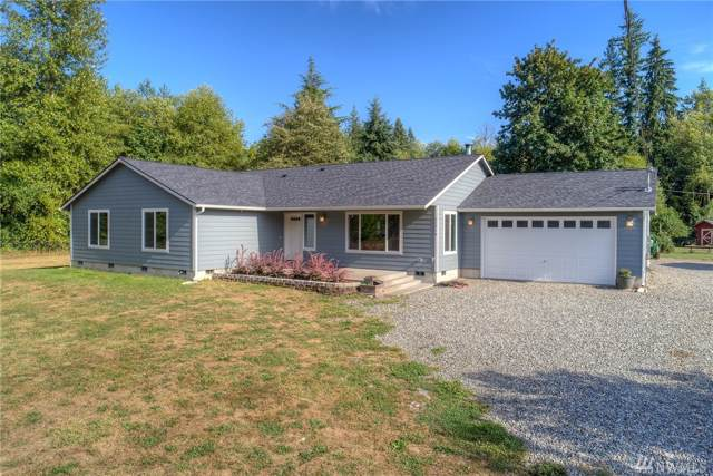 27516 153rd St E, Buckley, WA 98321 (#1506024) :: The Kendra Todd Group at Keller Williams