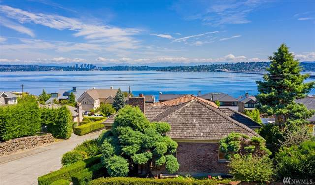 920 Lake Washington Blvd S, Seattle, WA 98144 (#1506025) :: Keller Williams Realty Greater Seattle