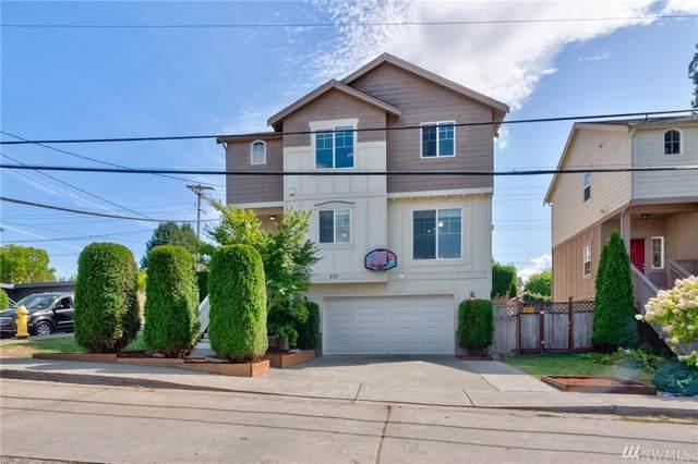 403 11th St Pl, Bremerton, WA 98337 (#1506029) :: Mike & Sandi Nelson Real Estate