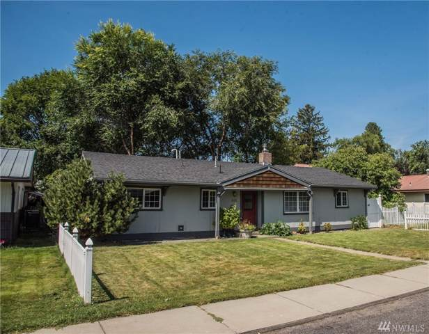 403 S Walnut St, Ellensburg, WA 98926 (#1506041) :: Ben Kinney Real Estate Team