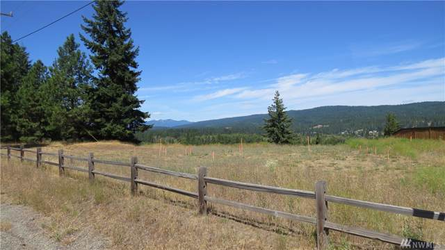 1071 Lower Peoh Point Rd, Cle Elum, WA 98922 (MLS #1506047) :: Nick McLean Real Estate Group