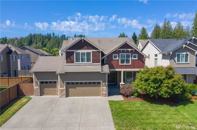 10305 185th Ave E, Bonney Lake, WA 98391 (#1506073) :: Record Real Estate