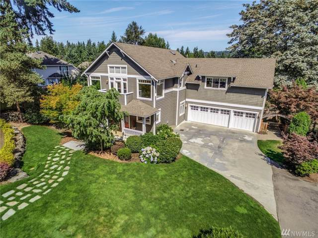 612 128th Ave NE, Bellevue, WA 98005 (#1506079) :: Keller Williams Realty
