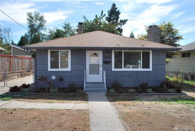 5715 S Bangor St, Seattle, WA 98178 (#1506101) :: Ben Kinney Real Estate Team
