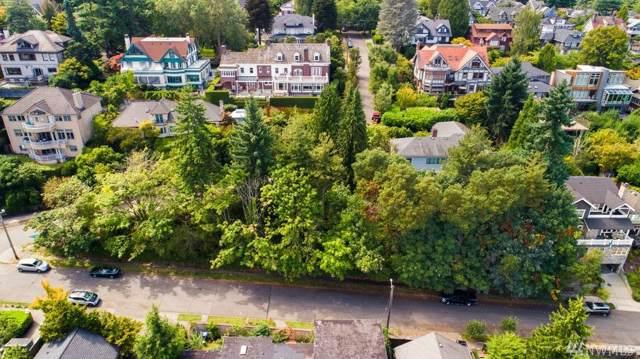 2214 E Highland Dr, Seattle, WA 98112 (#1506102) :: Beach & Blvd Real Estate Group