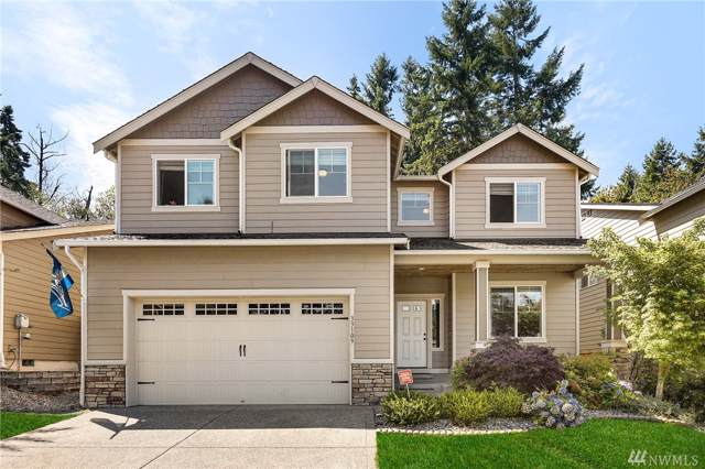 33109 47th Place S, Federal Way, WA 98001 (#1506107) :: Keller Williams Realty