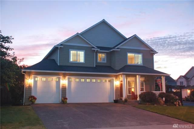 167 Raspberry Ln, Woodland, WA 98674 (#1506115) :: Ben Kinney Real Estate Team