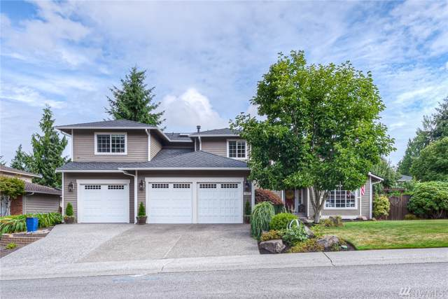 6405 152nd St SE, Snohomish, WA 98296 (#1506126) :: The Kendra Todd Group at Keller Williams