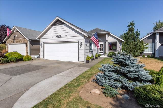 814 E Maberry Dr, Lynden, WA 98264 (#1506140) :: Chris Cross Real Estate Group