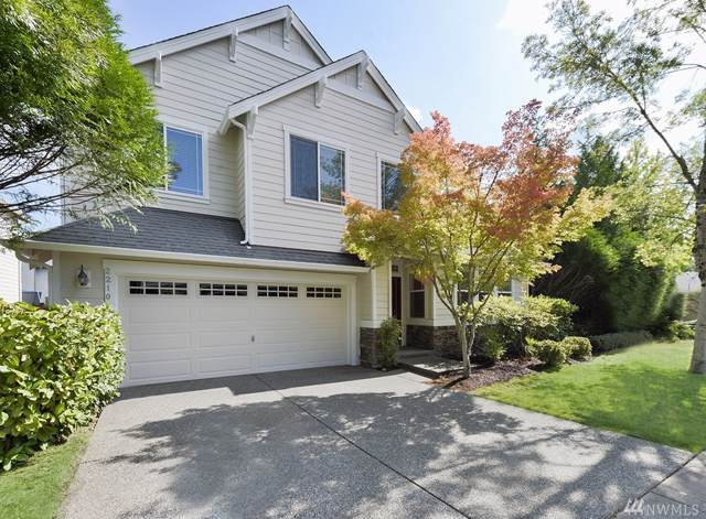 2210 238th Place NE, Sammamish, WA 98074 (#1506190) :: Real Estate Solutions Group