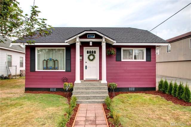 311 N Spruce St, Burlington, WA 98233 (#1506205) :: TRI STAR Team | RE/MAX NW