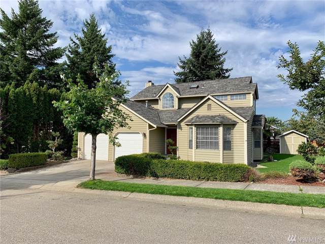 9645 Cutter Place NW, Silverdale, WA 98383 (#1506229) :: Better Homes and Gardens Real Estate McKenzie Group