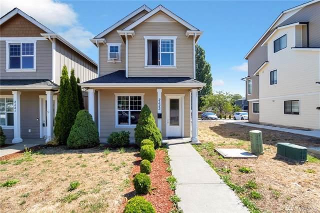 2323 S State St, Tacoma, WA 98405 (#1506237) :: McAuley Homes
